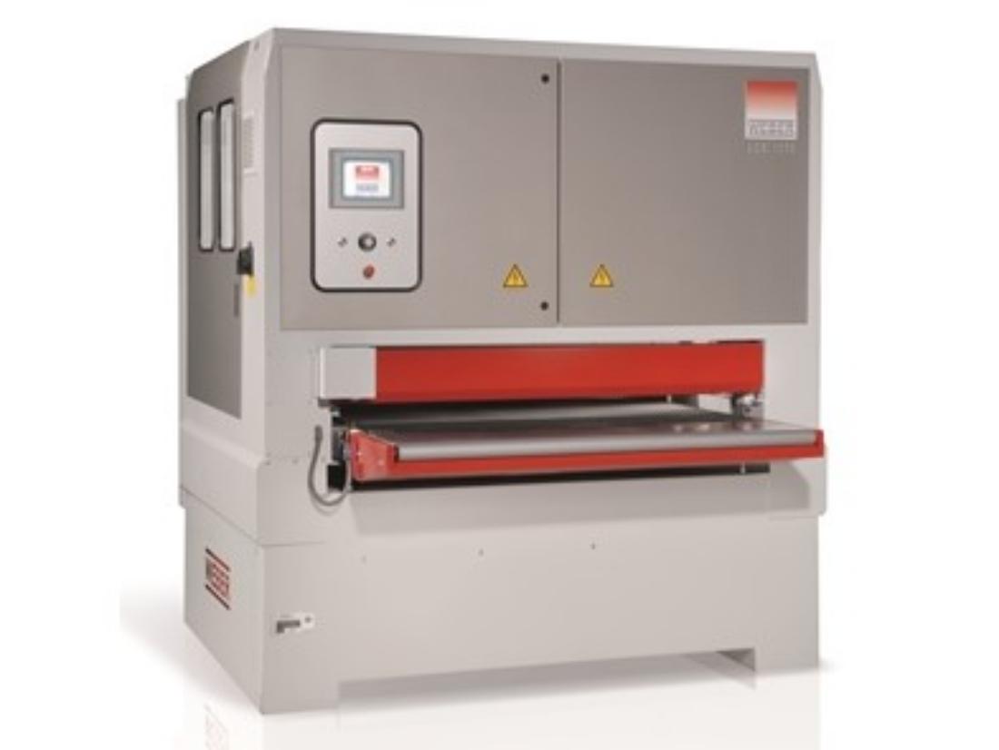 WEBER LCE Compact Bredbåndspudser Slejpner Maskiner AS