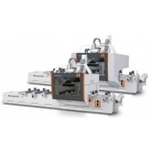 PRO-Master CNC